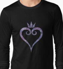 The Kingdom Hearts Heart T-Shirt