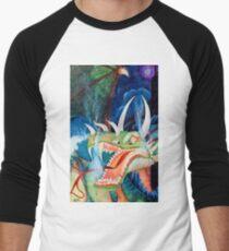 Zoe Dragon T-Shirt