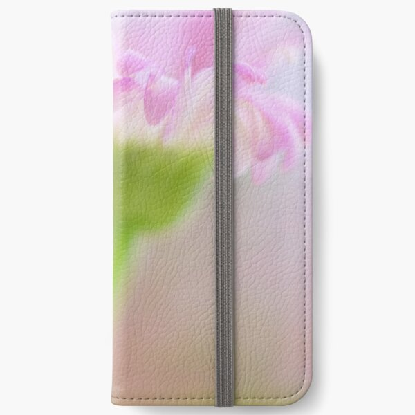 .blush. iPhone Wallet