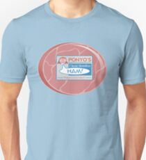 Ponyo's Ham Unisex T-Shirt
