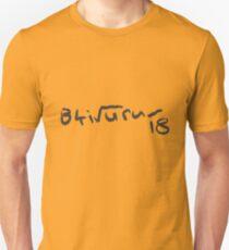 Newtown Graffiti T-Shirt