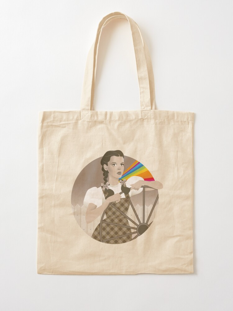 Alternate view of Somewhere Tote Bag