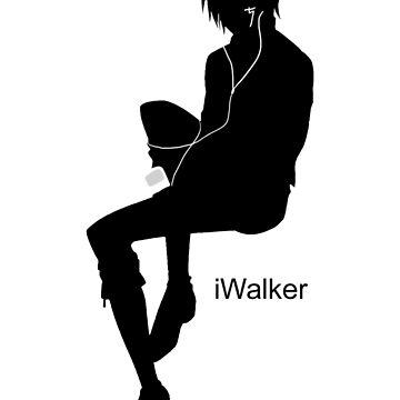 iWalker by YullenLover3