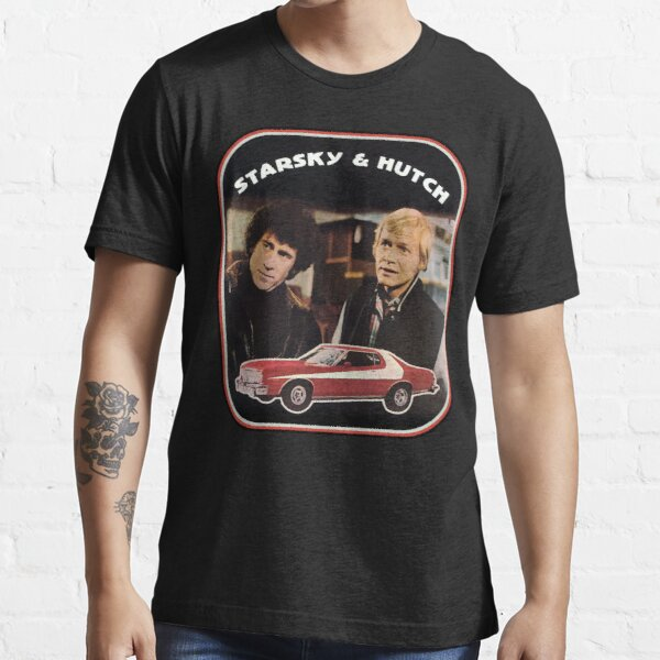Starsky & Hutch Essential T-Shirt