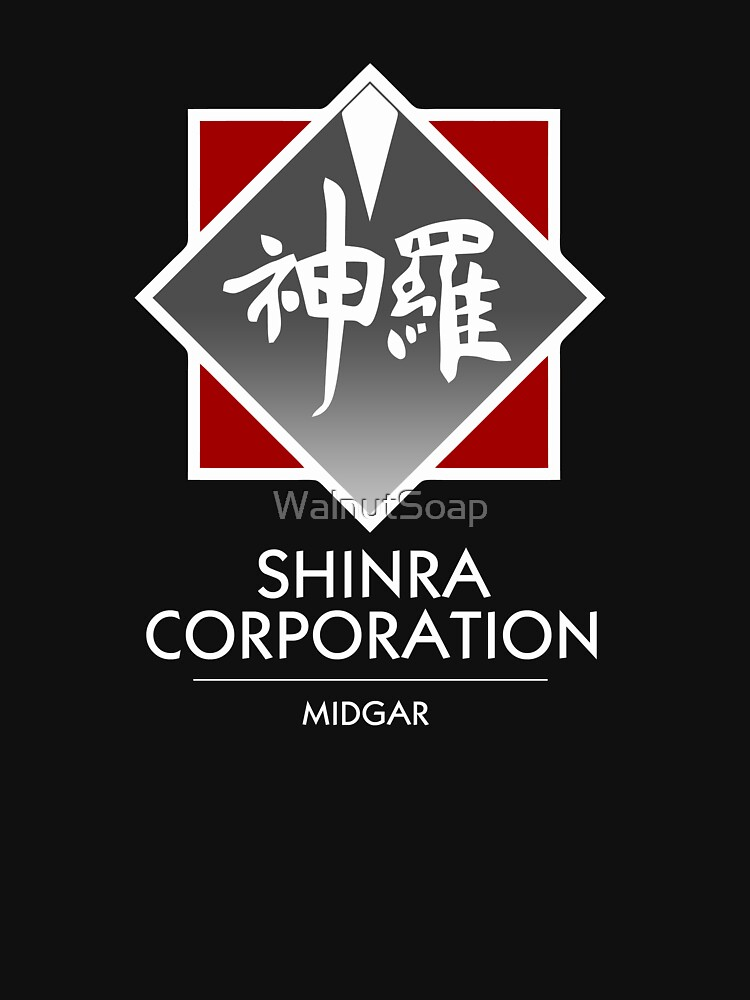 Shinra Corporation | Unisex T-Shirt