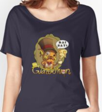 Gentlemon: Rai say! Women's Relaxed Fit T-Shirt