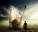 Hunger by Matteo Pontonutti