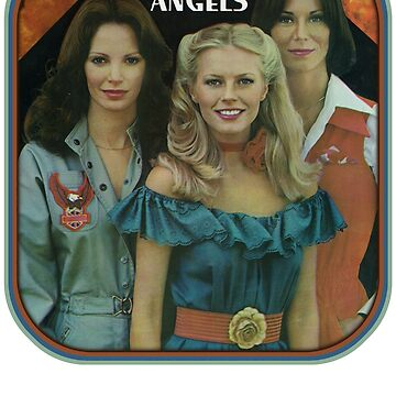 Charlies Angels by jabwai