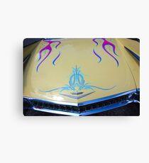 Cadillac '59 Canvas Print