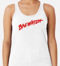 BAEWATCH Tee Women's Tank Top