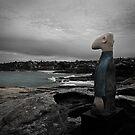 Coast Watch by David Haworth