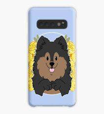 Finnish Lapphund Case/Skin for Samsung Galaxy