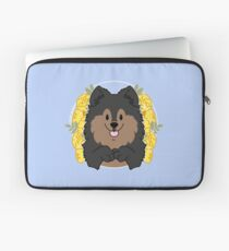Finnish Lapphund Laptop Sleeve