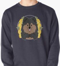 Finnish Lapphund Pullover Sweatshirt