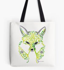 Fox © feathers & eggshells - wild new things are born Tote Bag