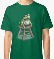 Toadstool Classic T-Shirt
