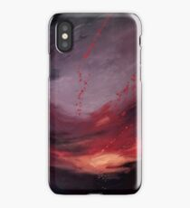 Day Break iPhone Case