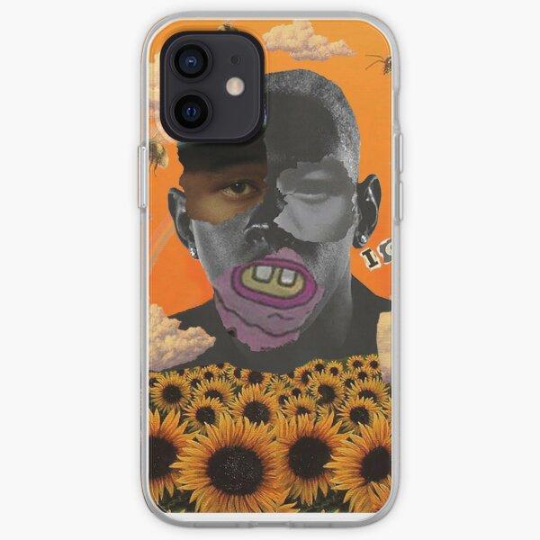 Mr ,The creator's album covers iPhone Soft Case