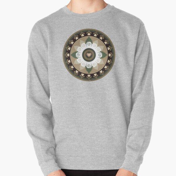 Healing Heart Pullover Sweatshirt