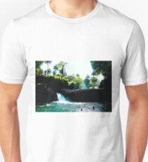 Die Bucht Slim Fit T-Shirt