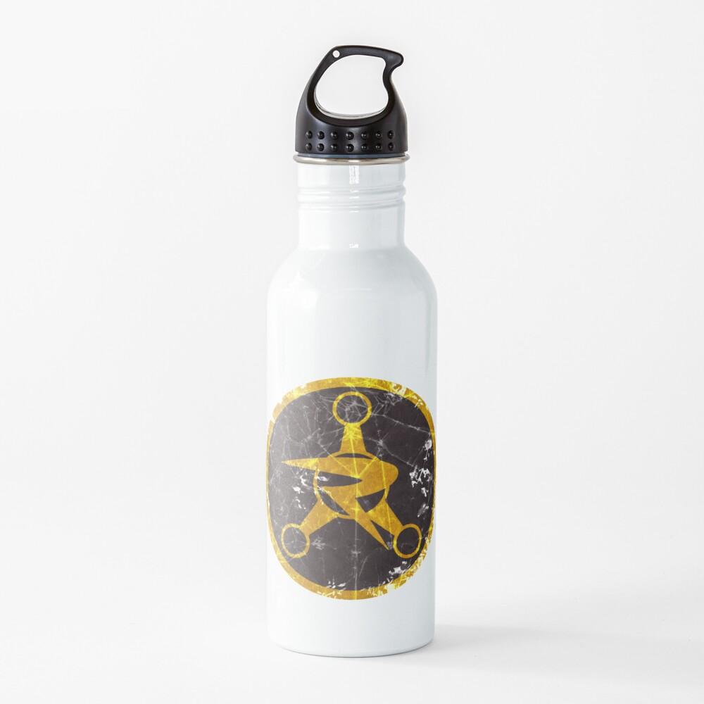 Citadel of Ricks Insignia Water Bottle