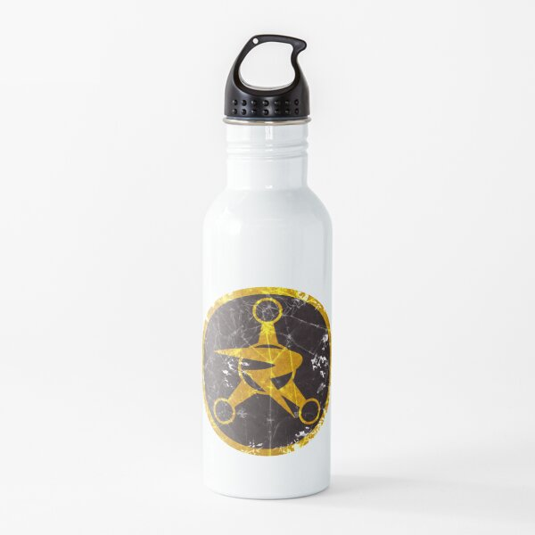 Citadel of Ricks Insignia Water Bottle