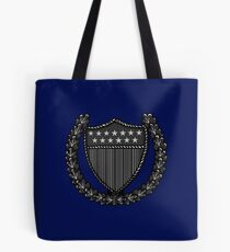 Officer in Charge - Ashore Tote Bag