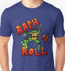 Raph 'N Roll Unisex T-Shirt
