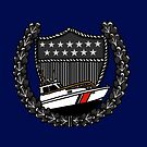 41 UTB Officer in Charge - Ashore by AlwaysReadyCltv