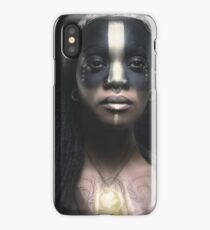 weary empress of the ancient cosmos iPhone Case/Skin