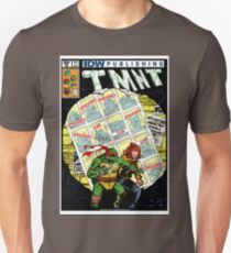 Days Of Mutant Past T-Shirt