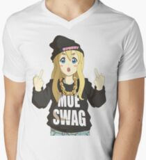 Mugi Men's V-Neck T-Shirt
