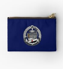 87 WPB Officer in Charge - Afloat Zipper Pouch