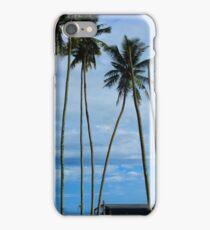 Palm Trees // Samoa iPhone Case/Skin