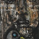 Bird, Bernard Lacoque-9 by ArtLacoque