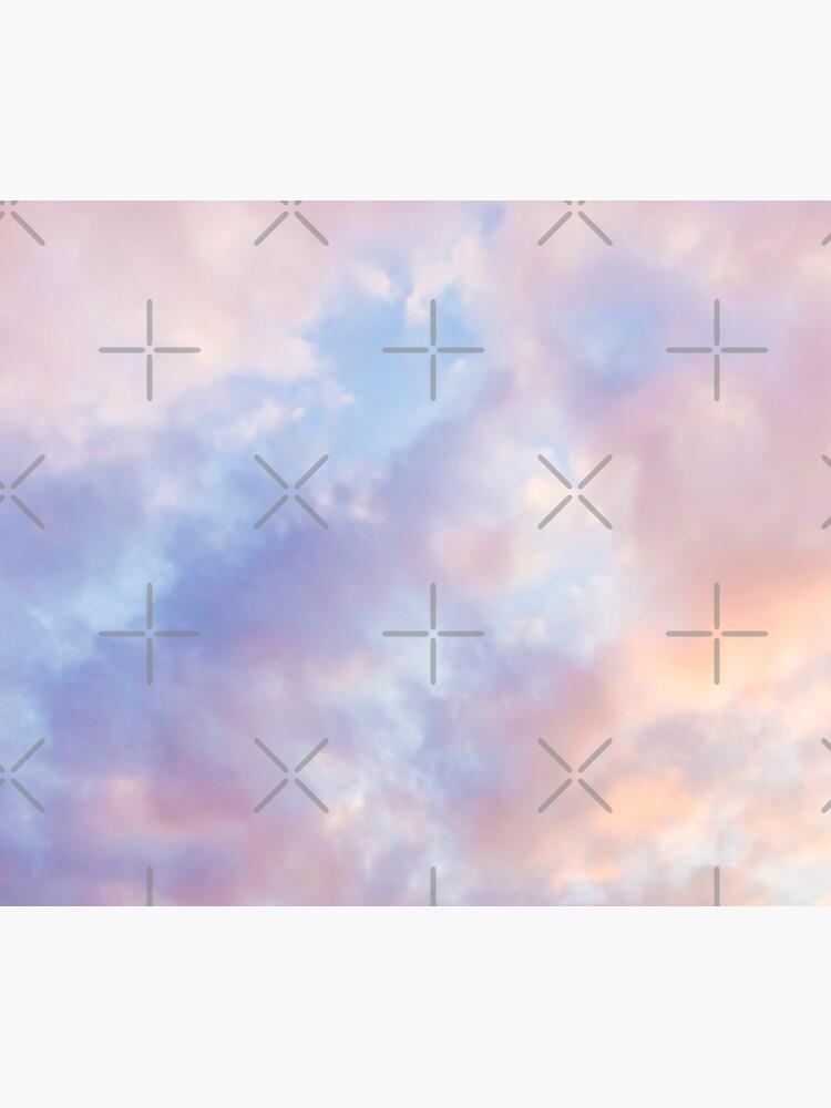 Pink sky by GrandeDuc