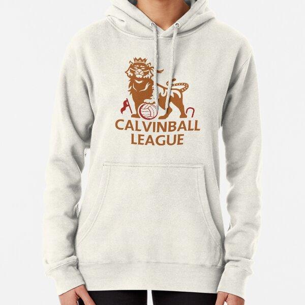 Calvinball League Pullover Hoodie