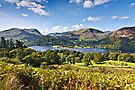 Patterdale - Ullswater, Cumbria. UK by David Lewins