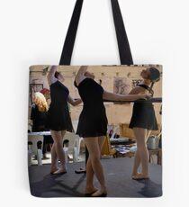 Layback Tote Bag
