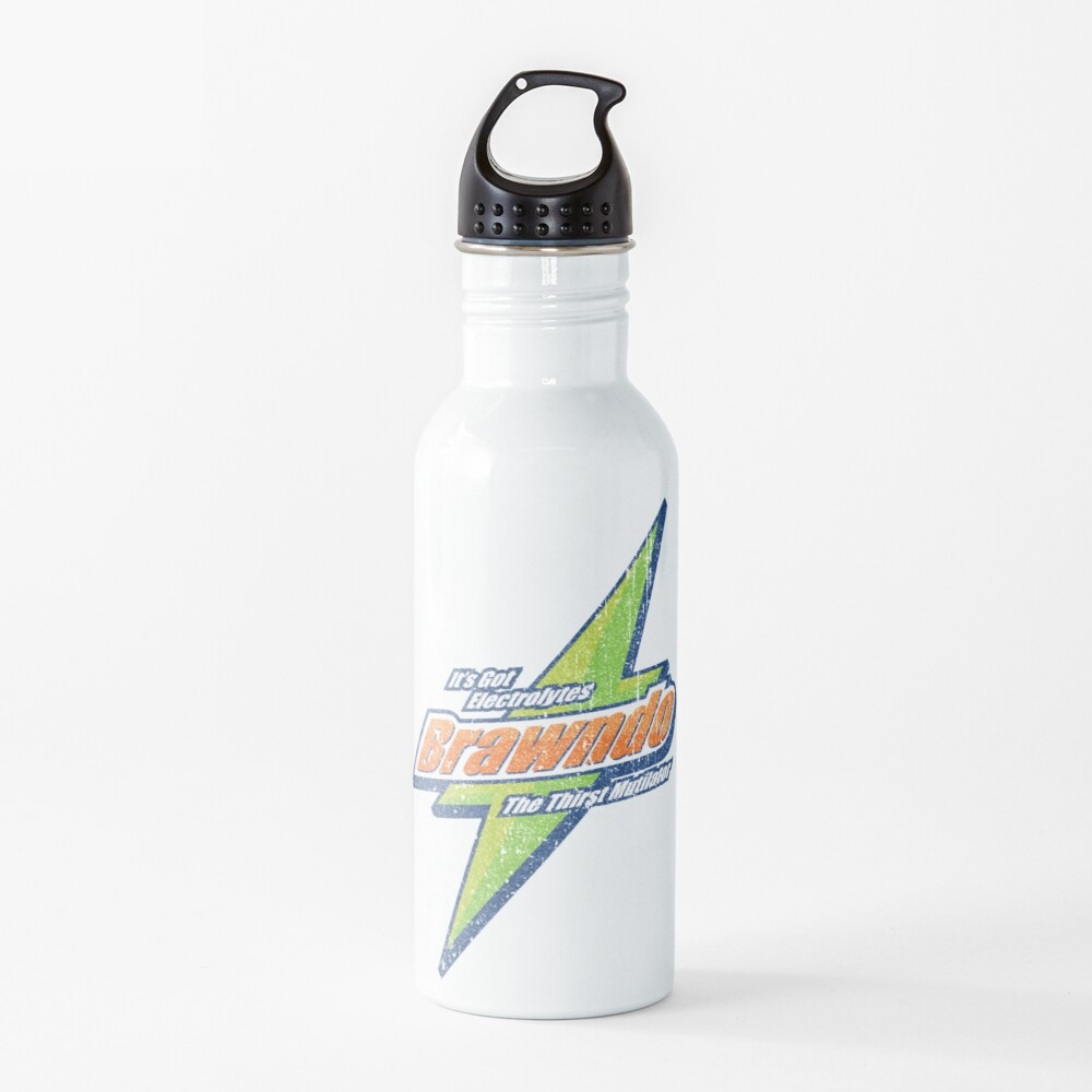 Brawndo Water Bottle