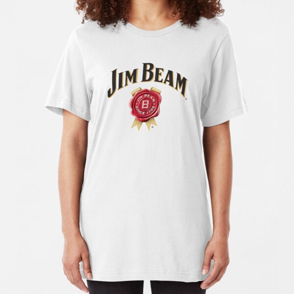 Jim Beam Slim Fit T-Shirt