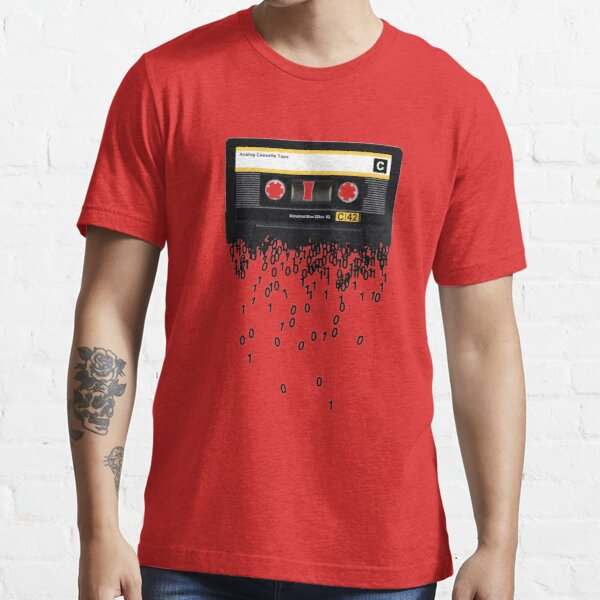 The death of the cassette tape. Essential T-Shirt
