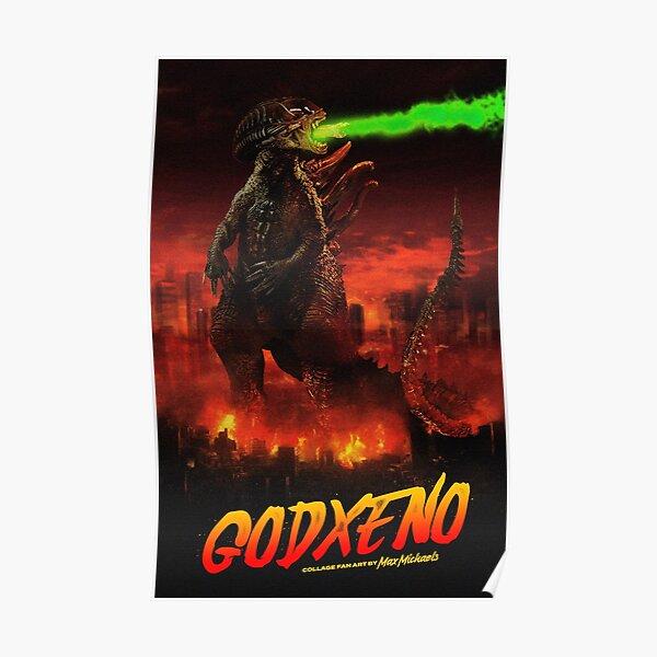 GODXENO Poster