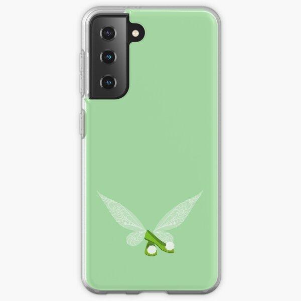 Faith, Trust, Pixie Dust Samsung Galaxy Soft Case