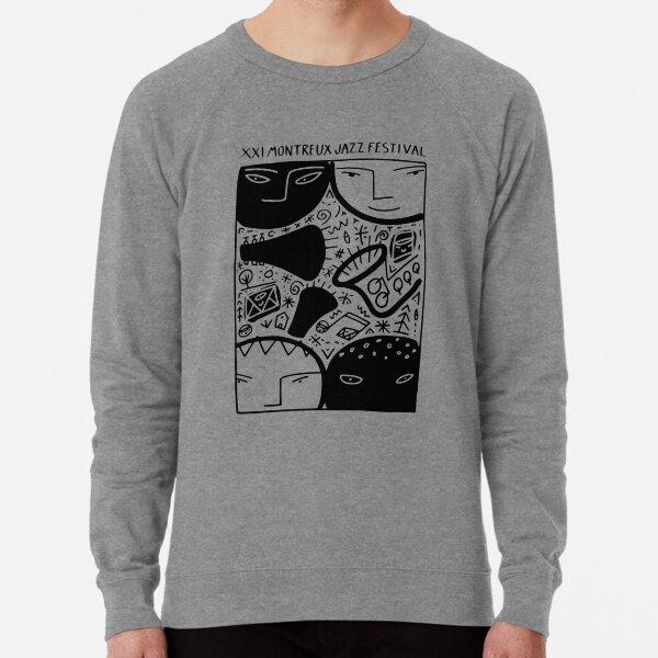XX1 Montreux Jazz Festival Lightweight Sweatshirt