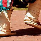 Dancin Feet by © Loree McComb