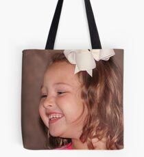 Carefree Life Tote Bag