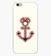 Minnie Mariner  iPhone Case