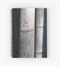 harmony to two Spiral Notebook
