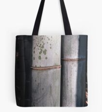 harmony to two Tote Bag